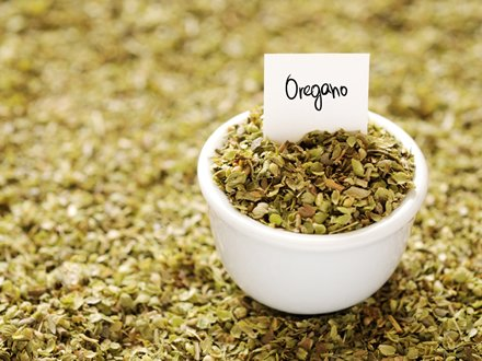 Imi place oregano!