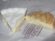 Brie si Epoisses