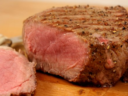 friptura de carne de vită pierde în greutate