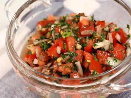 15-Minute Vindecări: Boluri de Burrito de conopidă