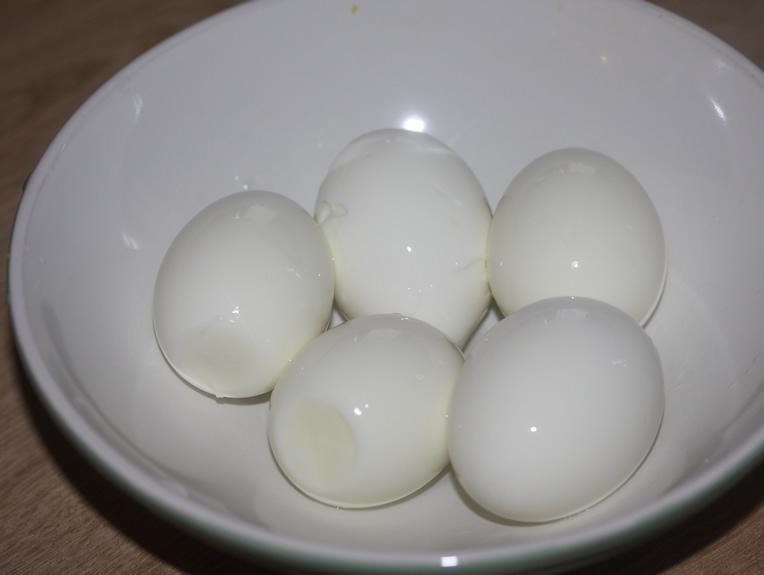 cat timp se fierb ouale pt vopsit